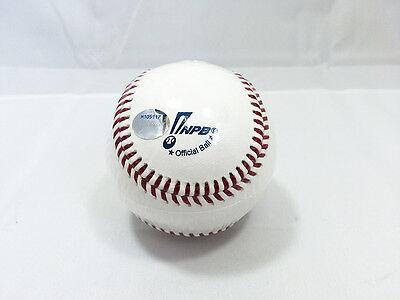 Mizuno Japan Nippon Professional Baseball Official Authentic Ball 2017 NPB
