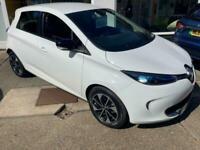 2017 Renault Zoe 68kW Dynamique Nav 41kWh 5dr Auto HATCHBACK Electric Automatic