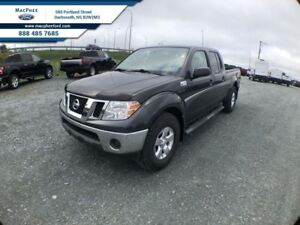 2012 Nissan Frontier SV  - Aluminum Wheels -  Power Windows