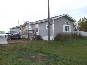 INDUSTRIAL WAREHOUSE  and modular home on 5 acres