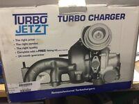 Brand new VW 1.9 tdi turbo unit Golf Passat Jetta