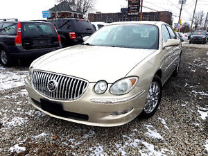 ▀▄▀▄▀▄▀► 2008 BUICK ALLURE--FULLY LOADED-$5995◄▀▄▀▄▀▄▀