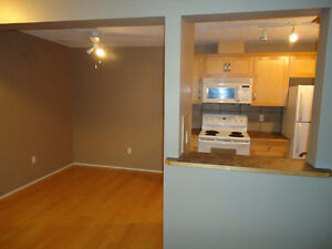 Two Bedroom Apartment in Canyon Meadows