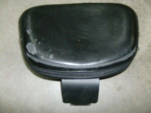 YAMAHA 650 VSTAR DRIVERS BACKREST Cambridge Kitchener Area image 4