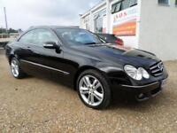 2006 Mercedes CLK320 CDI AVANTGARDE 3L - AUTO - READY TO DRIVE AWAY - **SOLD**
