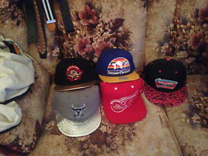 Brand new SnapBack hats $25 each firm with delivery