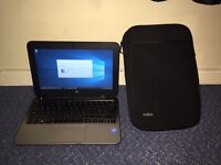 HP Stream 11 Pro Notebook with Carrier & Mouse