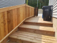 Nanaimo Fencing - Quality and Affordable