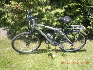 Vélo de montagne Columbia Trailhead