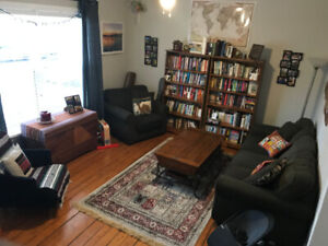 Sublet a home for the summer by Quinpool Road