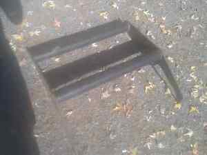 Truck push bar good shape black$$$$$$$$$$$$$$$ cheap $$$$$$$$$$$