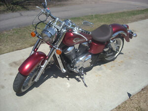For Sale: Honda Shadow