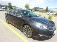 Top of the line 2014 Lincoln MKZ in Excellent Condition