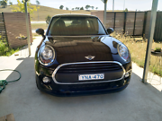 2015 Mini hatch one automatic Ngunnawal Gungahlin Area Preview