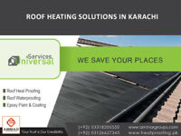 ROOF HEATING SOLUTIONS