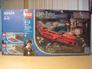 Lego 65524/10132 Harry Potter Hogwarts Express électrique NEUF