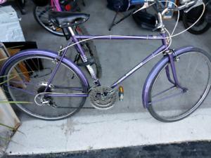 1976 ccm esprit olympic edition bike