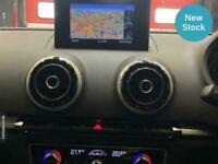 2014 Audi A3 1.4 TFSI 150 S Line 5dr S Tronic HATCHBACK Petrol Automatic
