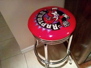 Raptors Bar stool