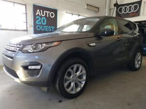 Land Rover Discovery Sport HSE AWD 2018