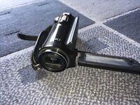 Samsung HMX-H200 - HD Camcorder