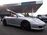 Porsche 911 3.6 PDK 2009MY Carrera 4S ***PDK***