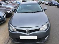 MG MG6 S GT Dti 5dr DIESEL MANUAL 2015/15