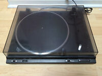 Technic Turntable / Record Player - SL-BD22