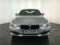 2013 BMW 320D SE AUTO DIESEL 184 BHP 1 OWNER SERVICE HISTORY FINANCE PX WELCOME