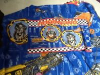 Star Wars quilt cover