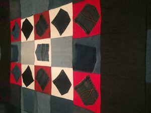 Denim Quilts Regina Regina Area image 4