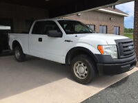 2010 Ford F-150 XL  Super Cab 6 1/2 Box New Glasgow Nova Scotia Preview