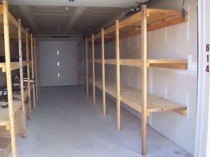 PROFESSIONAL SELF STORAGE FOR ALL YOUR GOODS!! Moncton New Brunswick image 10
