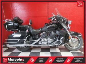 2007 yamaha  Royal Star VENTURE 1300  38$/SEMAINE
