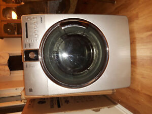 Kenmore steam front load dryer