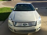 SELLING 2008 Ford Fusion *PRICED TO SELL*