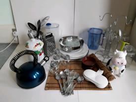 Job lot - kitchen bundle