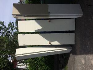 porte pliante et porte de garde manger Lac-Saint-Jean Saguenay-Lac-Saint-Jean image 2