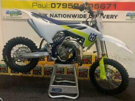 2021 HUSQVARNA TC 65...UNUSED...£4295....MOTO X CHANGE