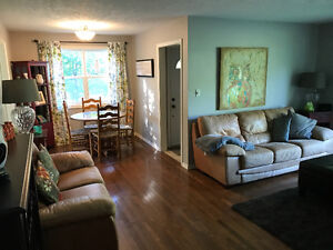 3 BDR bungalow available for rent in Wellington, Sept 1