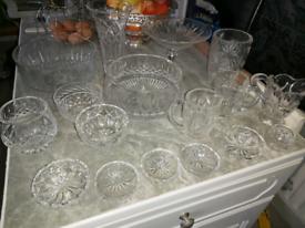 Diamond cut kitchen ware