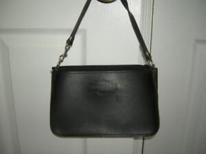 Woman's Harley Davidson Leather Purse