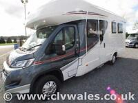 Auto-Trail Imala 730 *** SAVE £3,638 *** Motorhome MANUAL 2017