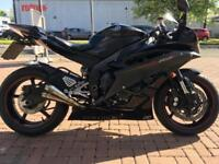 Yamaha YZF R6, 150 USED BIKES IN STOCK, WE BUY BIKES UPTO 10 YEARS OLD