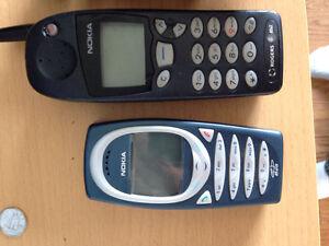 2 Vintage Nokia