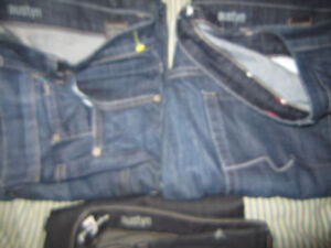 7 For All Mankind Jeans Mens Austyn Made In USA New