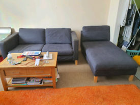 IKEA L-Shape Sofa