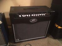 Peavey 20 watt tube guitar amp