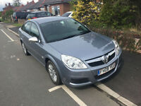 Vauxhall/Opel Vectra 1.9CDTi 16v ( 150ps ) Exclusive 08/08