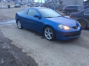 2006 Acura RSX TYPE S Coupe (2 door)
